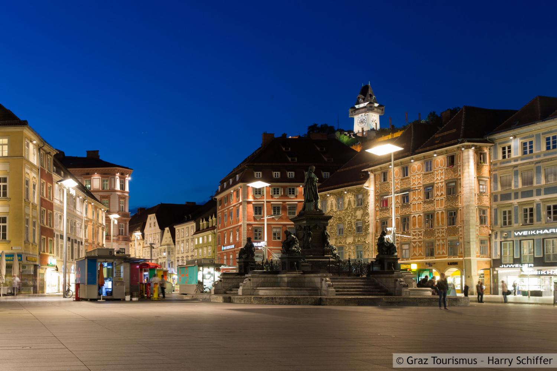 Graz city of design hotel feichtinger for Designhotel graz